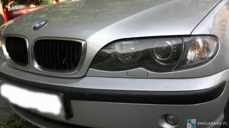 BMW E46 Ringi instalacja instrukcja e46garage smd cob ccfl facelift sedan coupe (3)-e46garage.pl