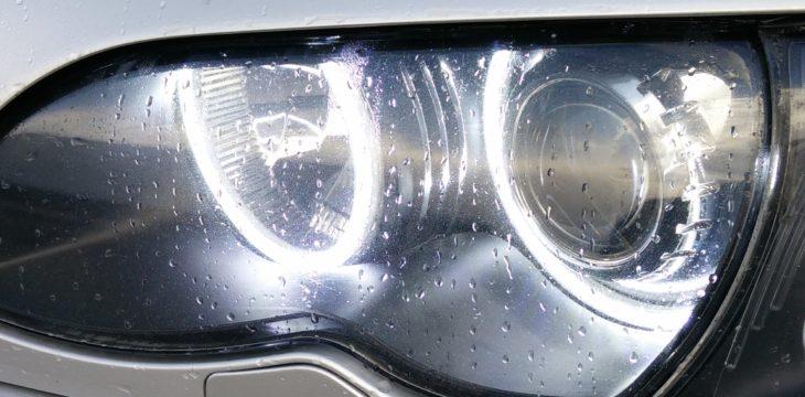 BMW E46 Ringi (angel eyes) – jakie wybrać? Instrukcja montażu