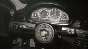Demontaż kierownicy BMW E46 jak to zrobić poradnik-0-1